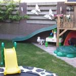 Onze speeltuin